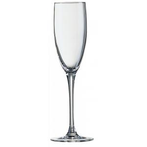 Бокал для шампанского флюте 170 мл. Эталон /12/624/